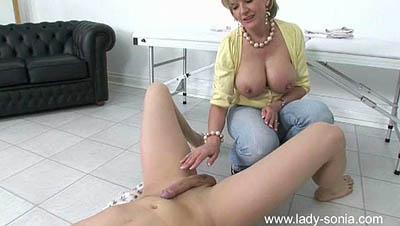 Lady Sonia - Granting The Member's Wish