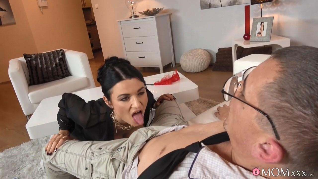 Handjob In Pussy